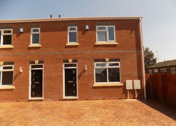 Thumbnail 3 bed semi-detached house for sale in Wattville Road, Handsworth, Birmingham