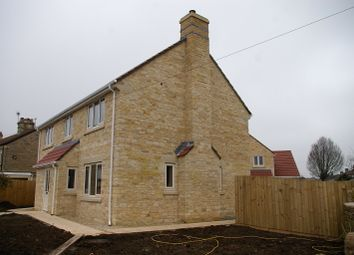 Thumbnail 4 bed detached house for sale in Winsley Road, Bradford On Avon