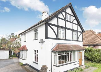 Thumbnail 5 bed detached house for sale in Richmond Road, Kingston Upon Thames