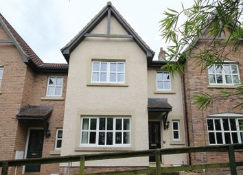 Thumbnail 3 bed terraced house for sale in Hadrians Rise, Haltwhistle