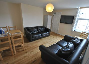 Thumbnail 6 bed flat for sale in Newlands Road, Newcastle Upon Tyne