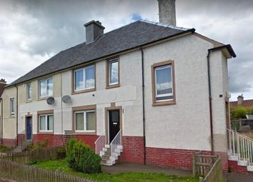 Thumbnail 2 bed flat to rent in Mcmillan Street, Larkhall
