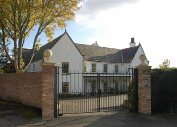 Thumbnail 2 bed flat for sale in South Muskham Prebend, Southwell, Nottinghamshire
