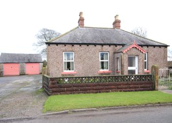 Thumbnail 3 bed property for sale in Millrigg Cottage, Kirkbride, Wigton, Cumbria
