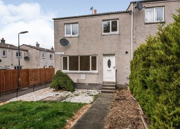 Thumbnail 3 bed semi-detached house for sale in Oak Place, Mayfield, Dalkeith