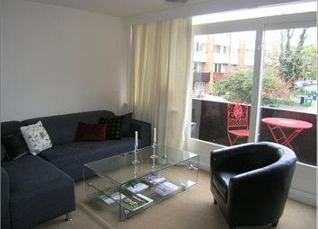 Thumbnail 4 bedroom flat to rent in Horwood Close, Headington, Oxford