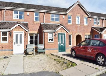 Thumbnail 2 bed terraced house to rent in Chepstow Gardens, Garstang, Preston