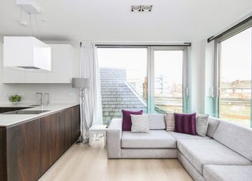 Thumbnail 1 bed flat for sale in Tower Bridge Road, London Bridge