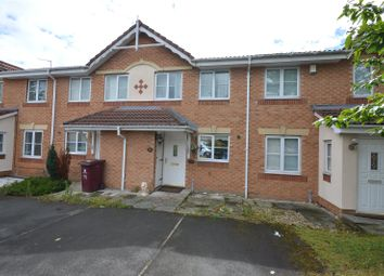 Thumbnail 2 bed terraced house for sale in Palmerston Drive, Hunts Cross, Liverpool