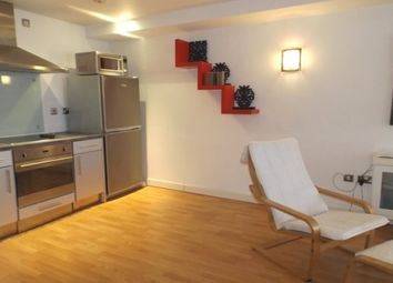 1 bed flat to rent in 9 Cavendish Street, Sheffield S3