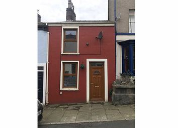 Thumbnail 1 bed terraced house for sale in Burlington Street, Ulverston, Cumbria