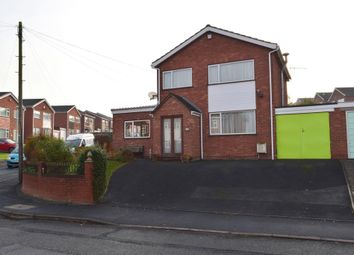 Thumbnail 3 bed detached house for sale in Richmond Avenue, Trench, Telford, Shropshire