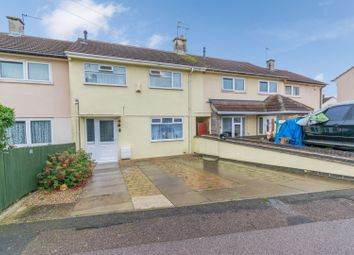 Thumbnail 3 bed terraced house for sale in Sunbury Green, Leicester