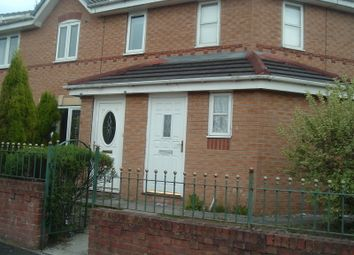 Thumbnail 3 bed semi-detached house to rent in Minster Rd, Ashey Park Estate