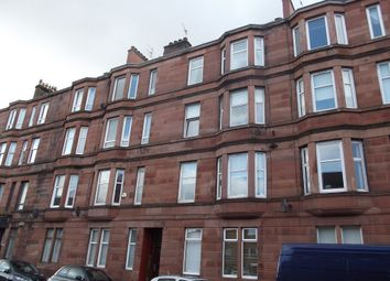 Thumbnail 1 bed flat for sale in Holmlea Road, Glasgow