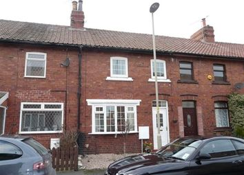 Thumbnail 2 bed terraced house to rent in Orchard Cottages, Sherburn In Elmet, Leeds