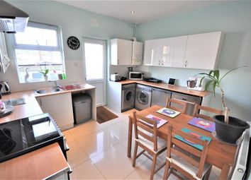 Thumbnail 2 bed terraced house for sale in Broughton Avenue, Layton, Blackpool, Lancashire