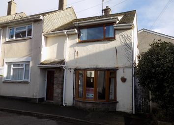 Thumbnail 2 bed end terrace house for sale in Trevarrack Noweth, Gulval