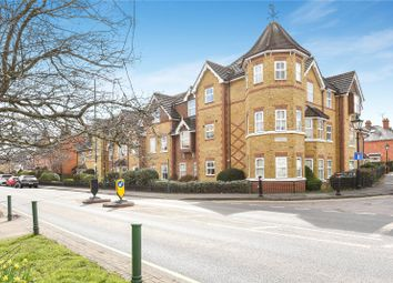 Thumbnail 2 bedroom flat for sale in Sovereign Court, Sunningdale, Ascot, Berkshire