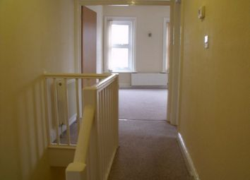 Thumbnail 2 bed flat to rent in Sea View Road, Parkstone, Poole