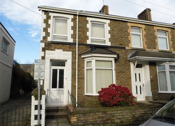 Thumbnail 3 bed end terrace house to rent in Arthur Street, Neath, Neath, West Glamorgan