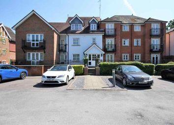 Thumbnail 2 bed flat for sale in Horsham Road, Dorking