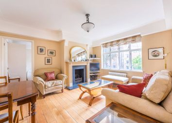 Thumbnail 2 bed flat for sale in Wellesley Road, Turnham Green