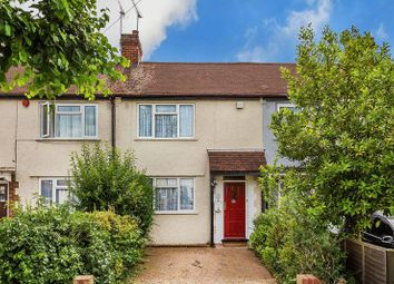 Thumbnail 3 bedroom terraced house for sale in Ockley Road, Croydon