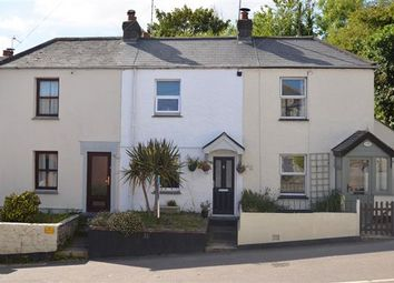 Thumbnail 2 bed cottage for sale in Lemon Hill, Mylor Bridge, Falmouth