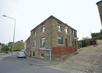 Thumbnail 3 bed terraced house for sale in Higher Gate, Huncoat, Accrington