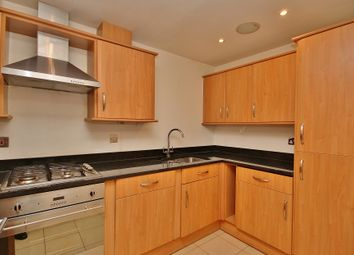 Thumbnail 2 bed flat to rent in Horsell Rise, Horsell, Woking