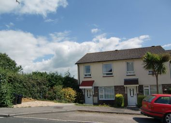 3 bed semi-detached house to rent in Longfield, Falmouth TR11
