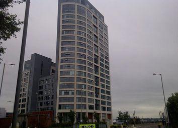 Thumbnail Studio to rent in William Jessop Way, Liverpool