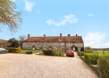 Malt House, Mill End, Hambleden RG9. 3 bed flat for sale