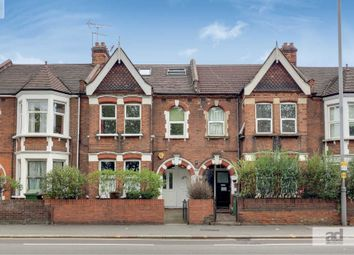 High Road, Leyton E10. 4 bed flat