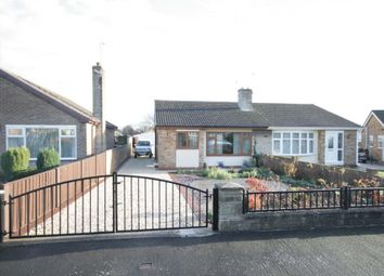 Thumbnail 2 bed detached house to rent in Appleby Place, Old Skellow, Doncaster