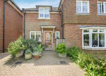 Thumbnail 2 bed semi-detached house for sale in The Pellows, Kingsclere, Newbury