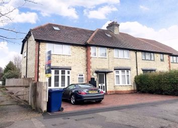 1 bed flat to rent in 72 Vinery Road, Cambridge CB1