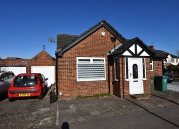 Thumbnail 1 bed detached bungalow to rent in High Road, Leavesden, Watford