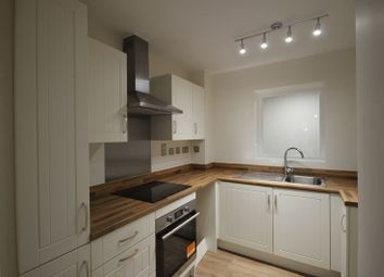 Thumbnail 1 bed flat for sale in Swallow Place, Penkridge, Stafford