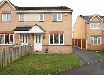 Thumbnail 3 bed semi-detached house for sale in 74, Hopefield Way, Bradford, West Yorkshire