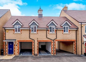 Thumbnail Parking/garage for sale in Rutherford Way, Biggleswade