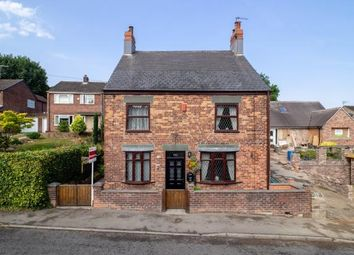 4 bed detached house for sale in Church Lane, Underwood, Nottingham, Nottinghamshire NG16