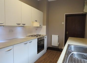 Thumbnail 2 bedroom flat to rent in Station Road, Attleborough