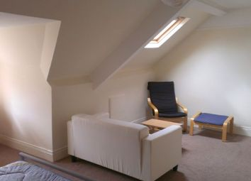 Thumbnail 1 bed property to rent in Wingrove Road, Fenham, Newcastle Upon Tyne