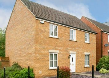 Thumbnail 4 bed detached house for sale in Maddocks Road, Staverton, Trowbridge