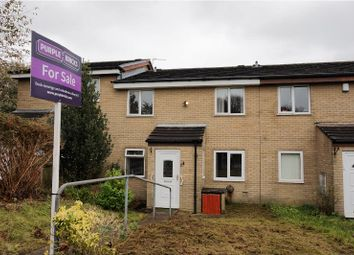 Thumbnail 2 bedroom flat for sale in Hydale Court, Bradford
