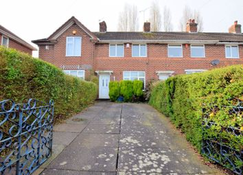 2 bed terraced house for sale in Bolney Road, Quinton, Birmingham B32
