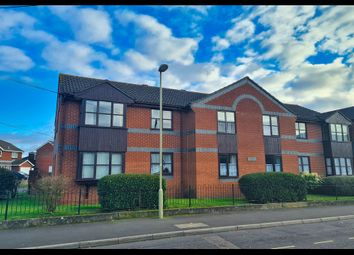 Thumbnail 1 bed flat for sale in Beaumont Place, Southampton