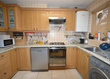 Thumbnail 3 bedroom end terrace house to rent in Turnpike Link, Croydon